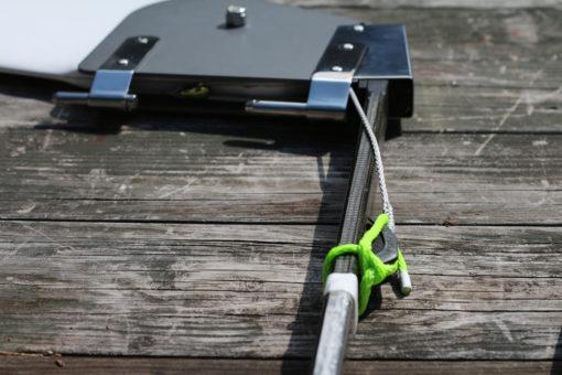 Rudder-Downhaul-Laser-Pro