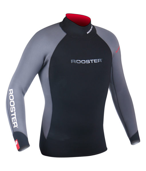 Rooster-Sailing-Supertherm-Top