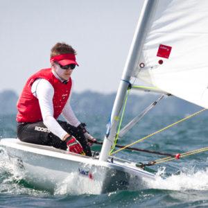 AJ-Sailing