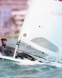 charlie-buckingham-laser-sailing-usa-rigging