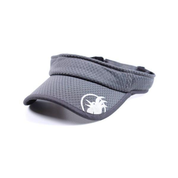 rooster-aero-mesh-pro-sailing-visor-grey