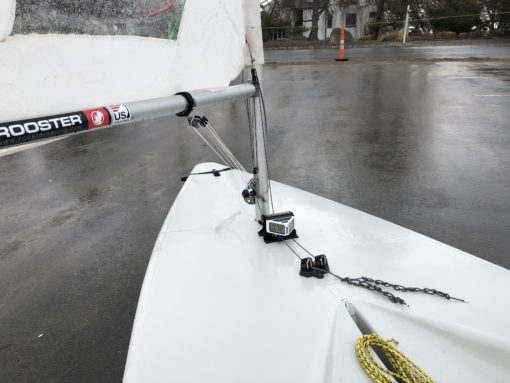 Prism Compass Laser Velocitek