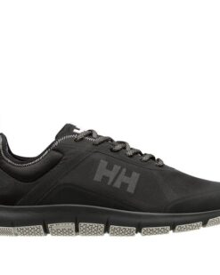 Helly-Hansen-Burghee-Foil-Sailing-Shoes-Blk-Right